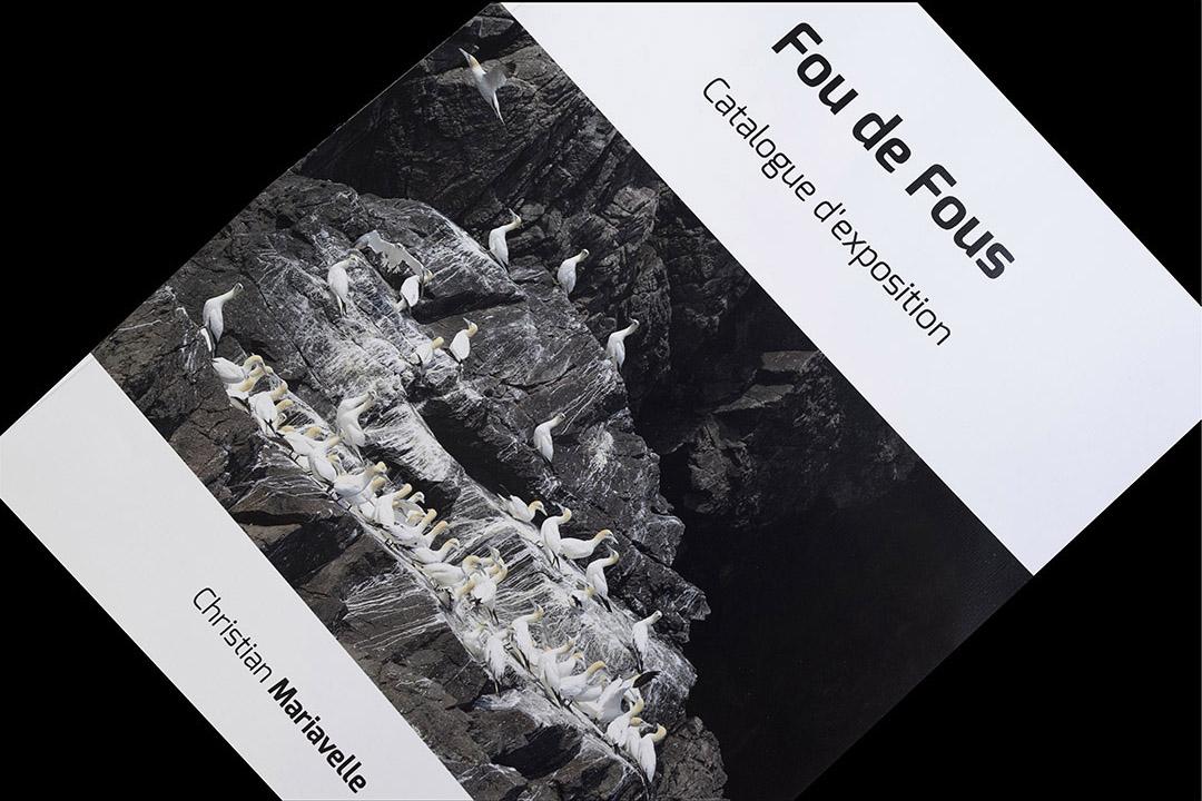 Catalogue - couverture