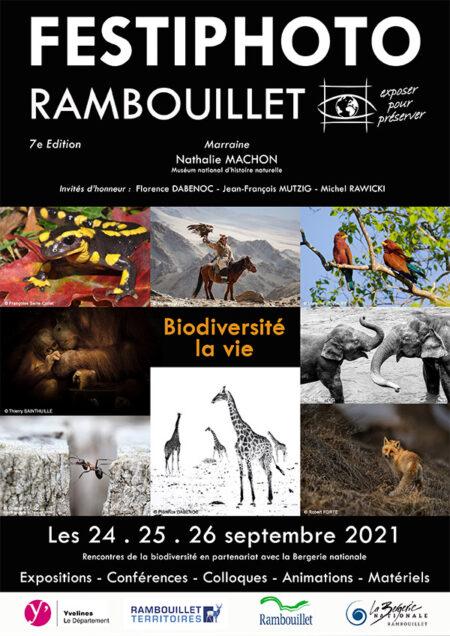 Festiphoto Rambouillet 2021